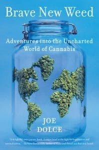 Book Cover courtesy Harper Wave