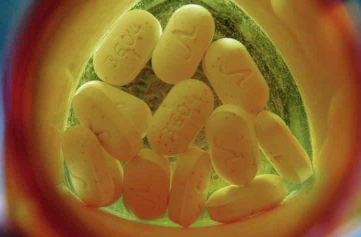Opioid Problem