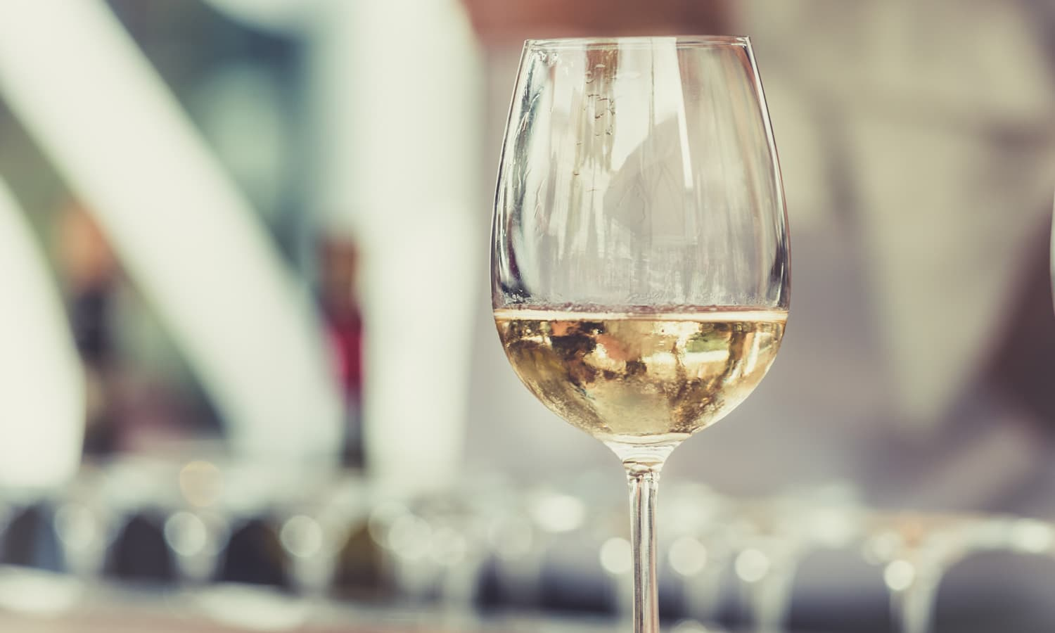 You're Gonna Need It: 5 Wines To Get You Through Thanksgiving Alive