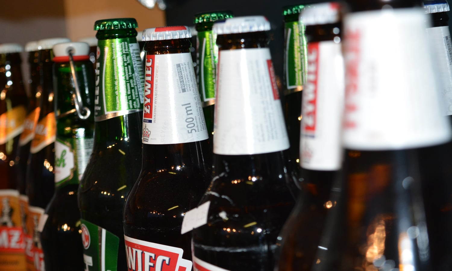 Legal Marijuana Sales Are Taking A Bite Out Of Beer Sales