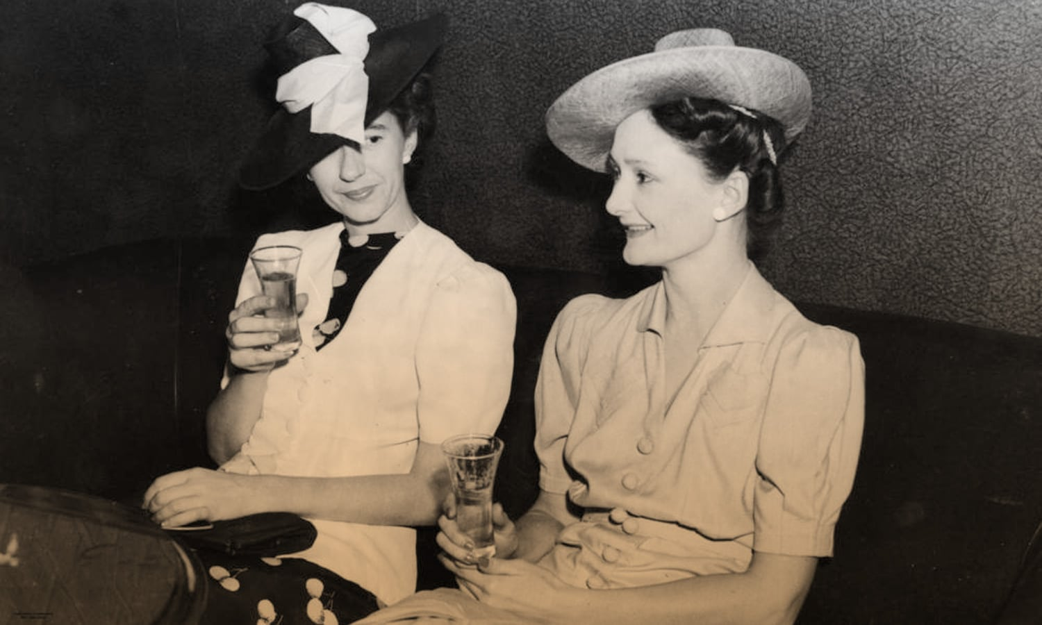The Rise Of Women In Beer: Then And Now
