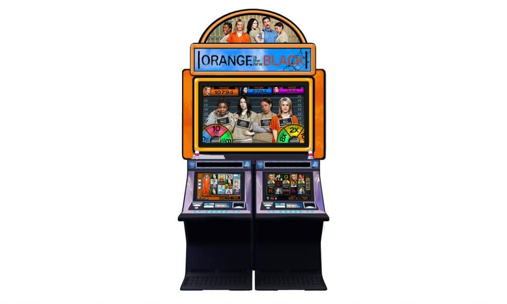 Tv show slot machines the village casino sparks