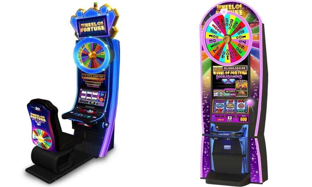 Tv Show Slot Machines
