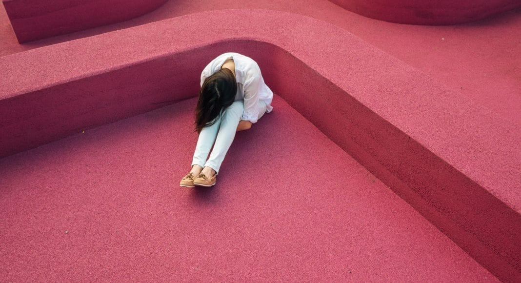 PTSD syndrome