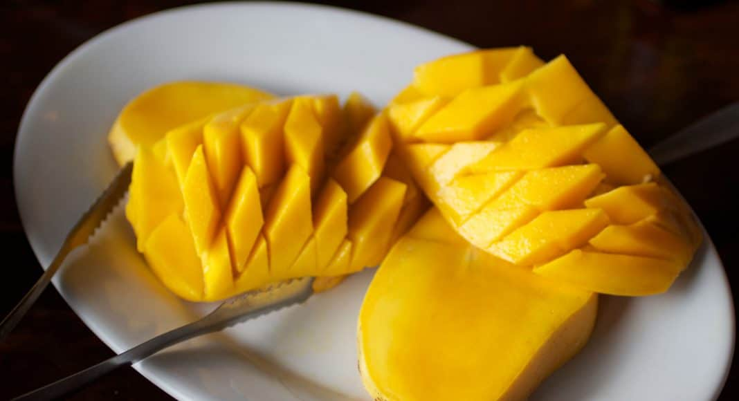 Mangoes And Marijuana