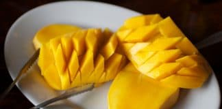 Mangoes And Marijuana