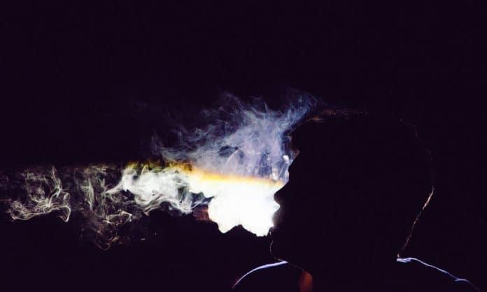 Second-Hand Marijuana Smoke