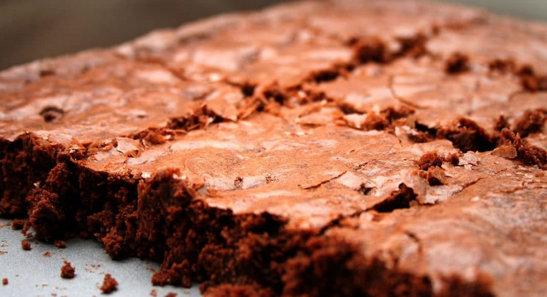 The Only Marijuana Brownie Recipe You Ll Ever Need