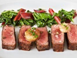 Ultimate Steak Recipe