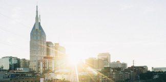Nashville votes on Marijuana