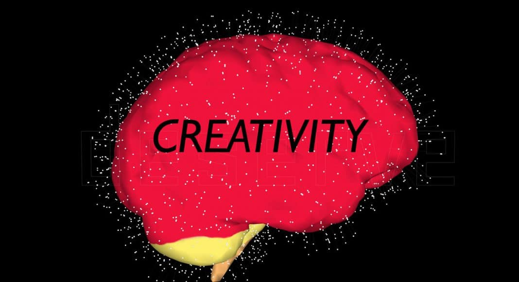 science creativity