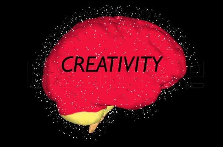 science creativity