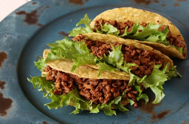 taco truck every corner