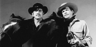 what westerns taught me
