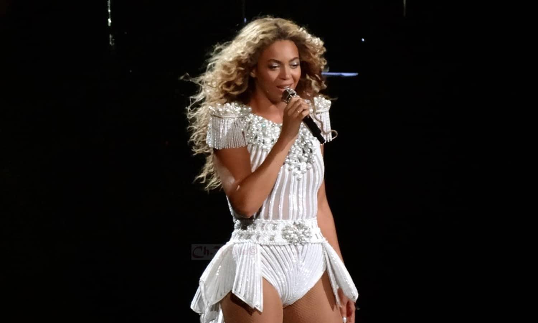Beyoncé Went Shopping At Target