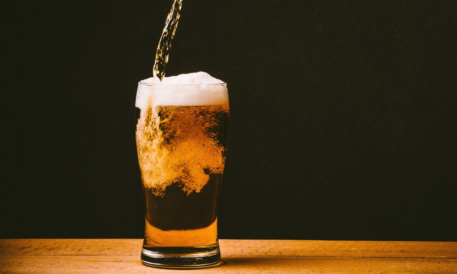 Hallelujah! 6 Beer Trends To Be Thankful For This Year