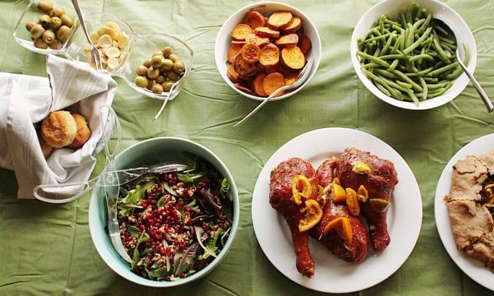 conversation thanksgiving cannabis