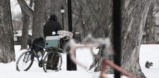 Colorado Homeless