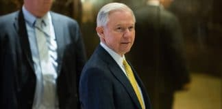Jeff Sessions Has A Problem Canadians Crossing US Boarder After Marijuana Legalization