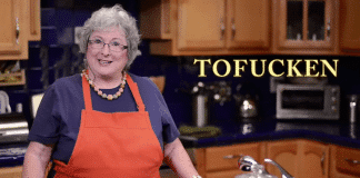 Tofucken