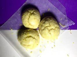 Holiday Cannabis Cookies