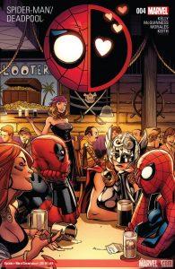 Cover art courtesy of Marvel
