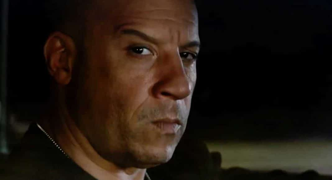 'The Fate of the Furious'