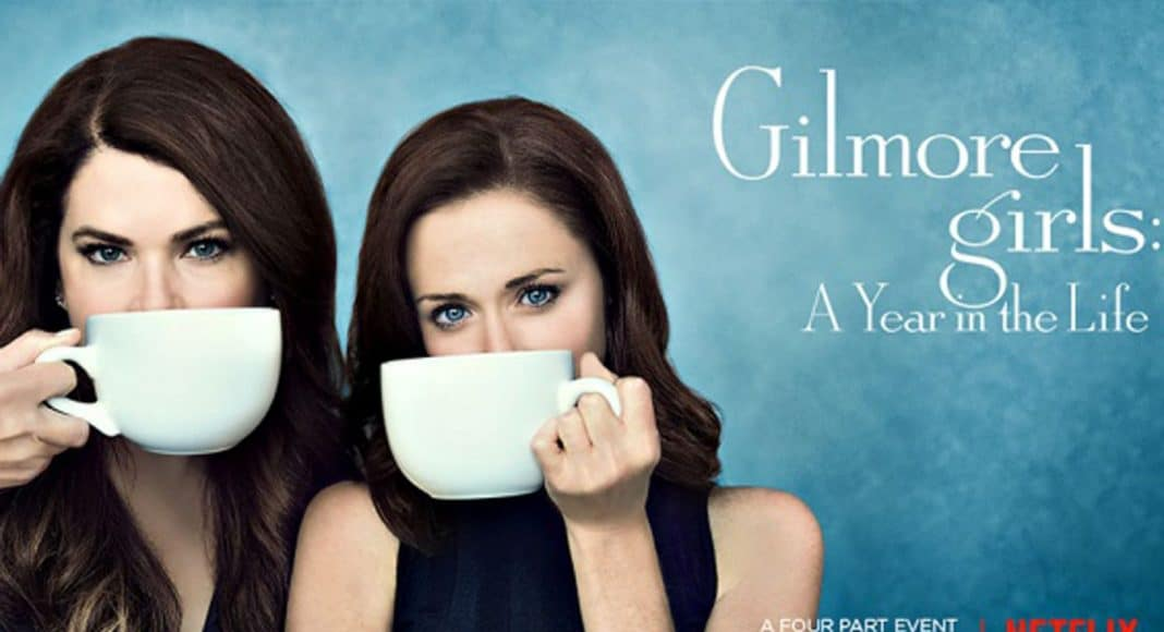 The Gilmore Girls