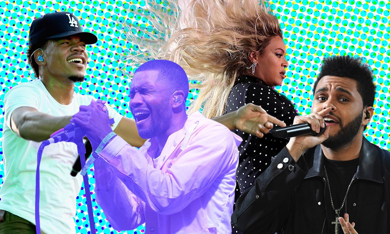Pop Stars Went Weird: