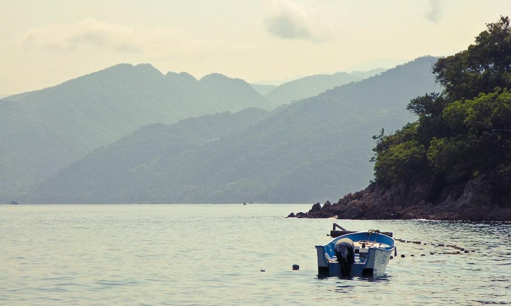 6 tropical destinations to escape the winter blues on the for Cheap tropical vacation destinations