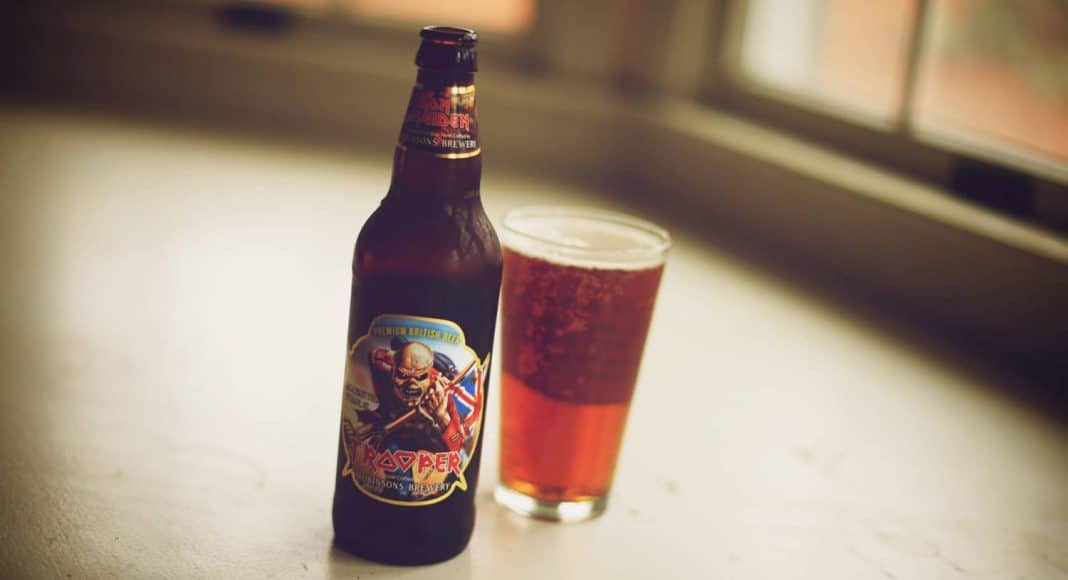 celebrity beer