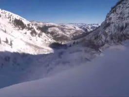 150-Foot Cliff