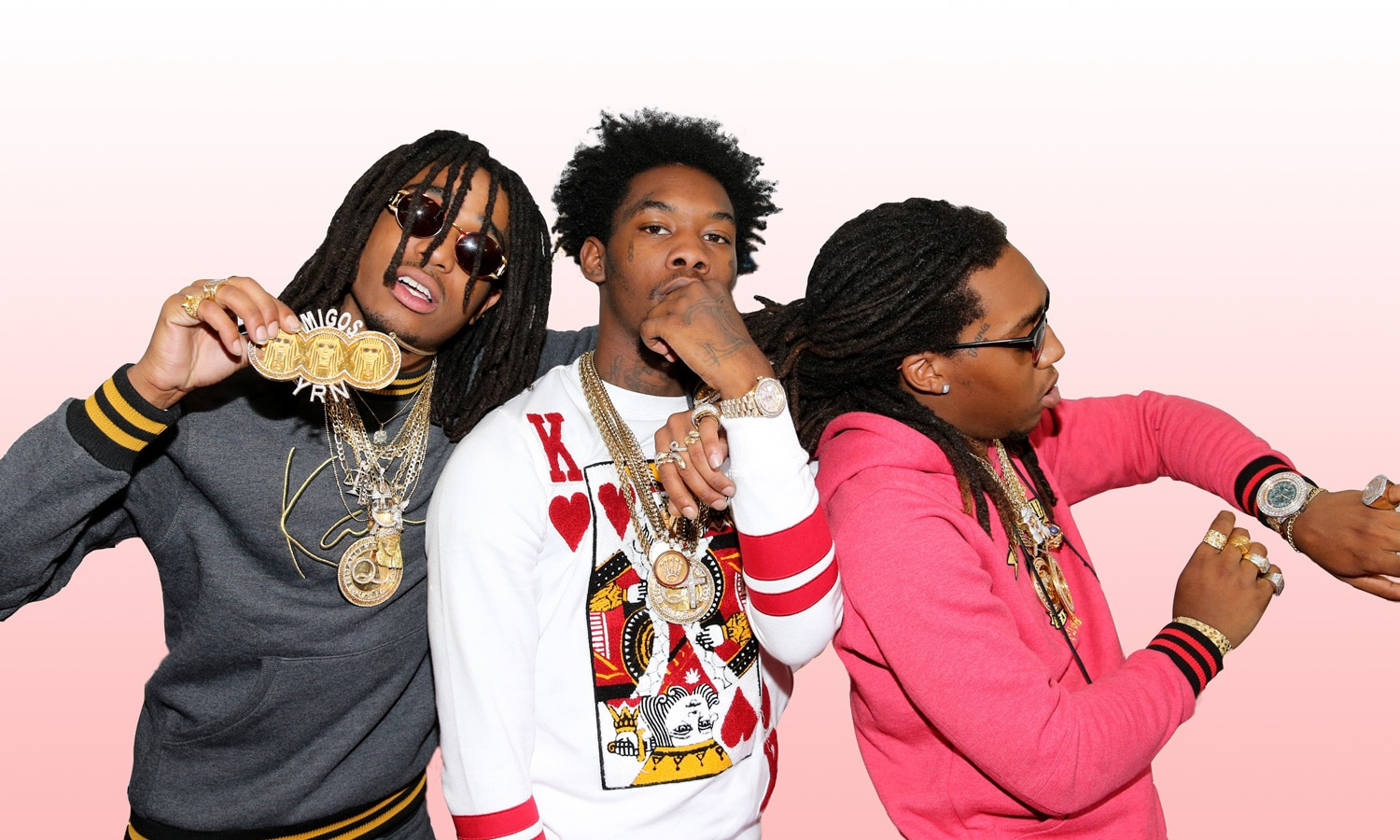 How Memes Are Transforming Drake And Migos Songs Into Hit Records