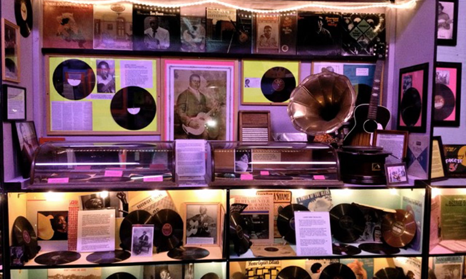 Sale Of  A Lifetime: A Treasure Trove of Music Memorabilia
