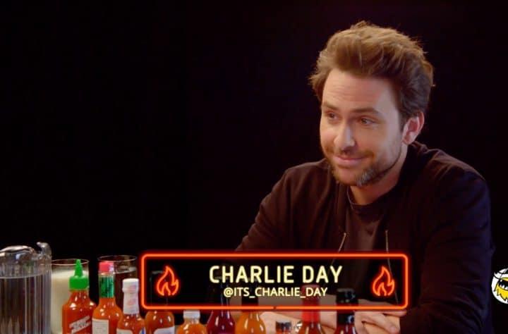 Charlie Day