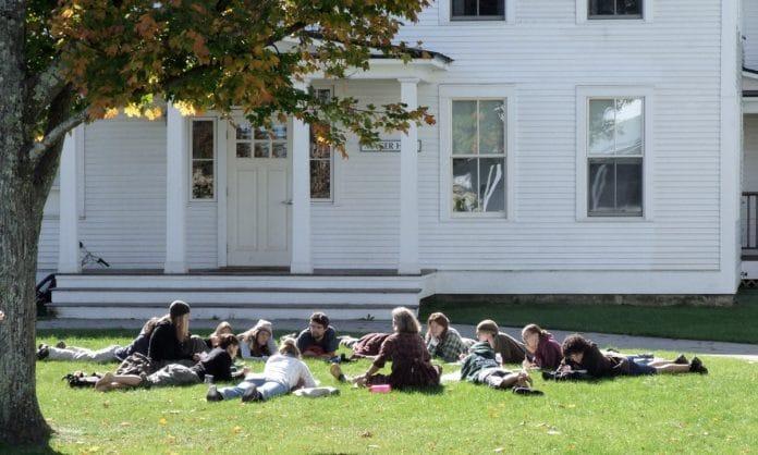 legal marijuana, college campuses, cannabis on campus,