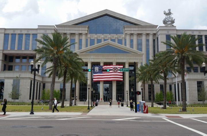 Florida Governor Race Showcases 'New Politics Of Cannabis'