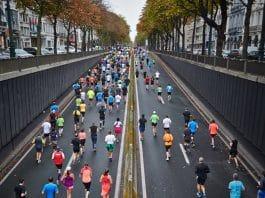 Extreme Marathons