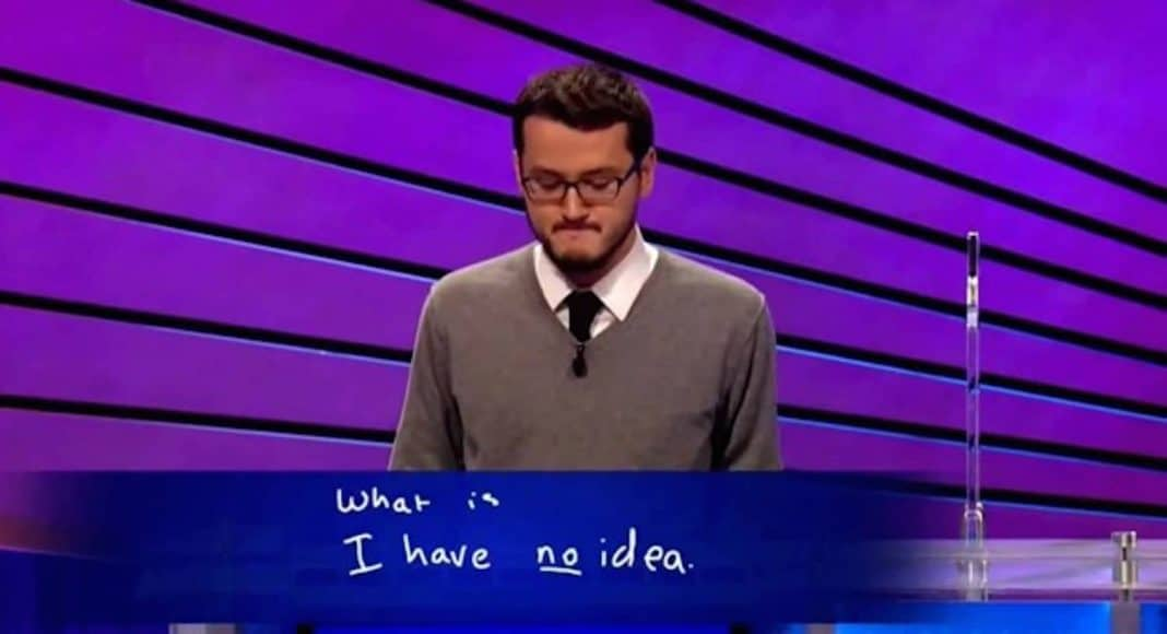 The 5 Most Hilarious Final Jeopardy! Answers of All Time
