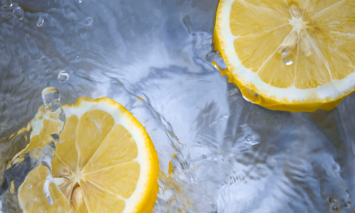 lemon cleanse