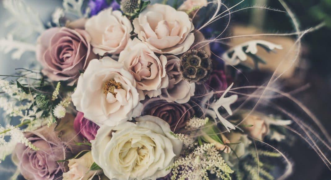 marijuana bouquets