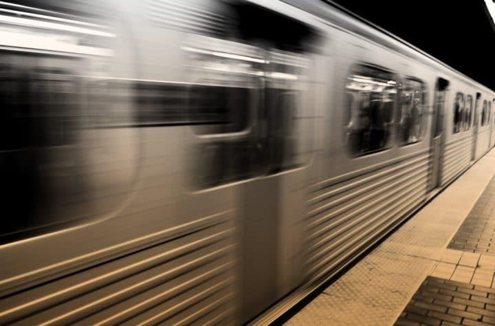 Public Transportation, rapid transit