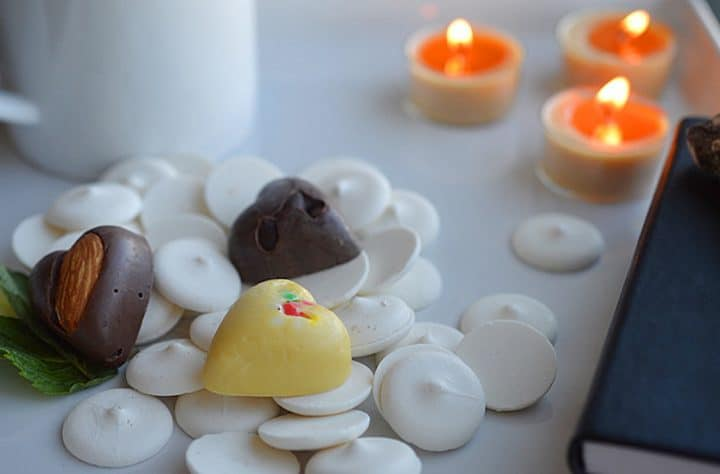 Valentine's day, chocolate