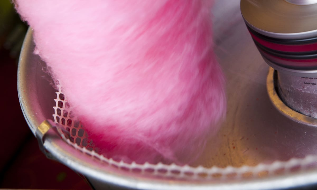 Why Cotton Candy 2.0 Might Be The Best Thing Yet