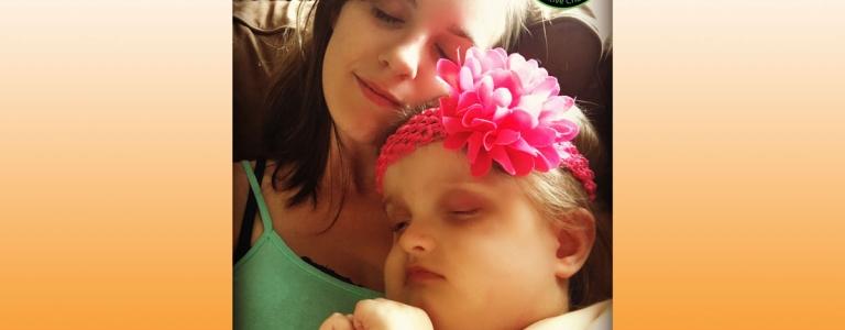 How Marijuana Helped My Daughter With Grand Mal Seizures