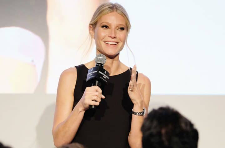Gwyneth Paltrow Wants You To Try Coffee Enemas