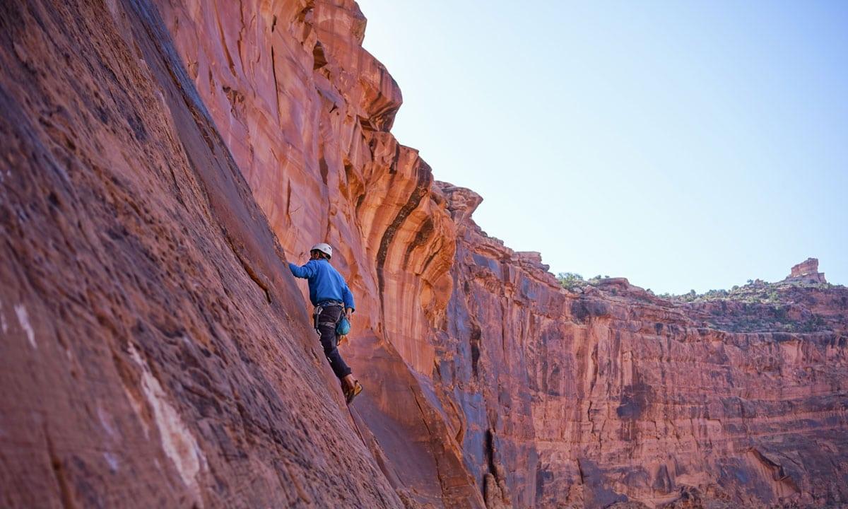 extreme outdoor activities