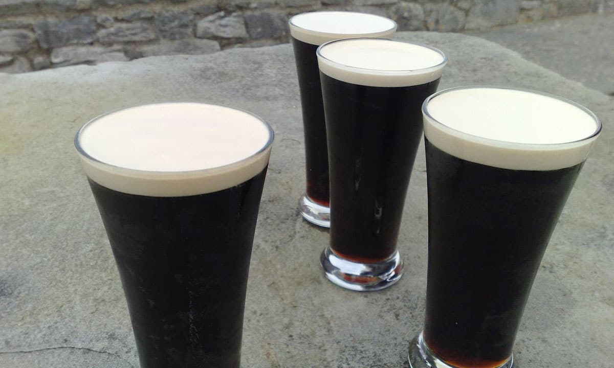 7 Irish Beers To Make You Feel Less Like A Poser On St. Paddy's Day
