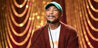 Pharrell musical