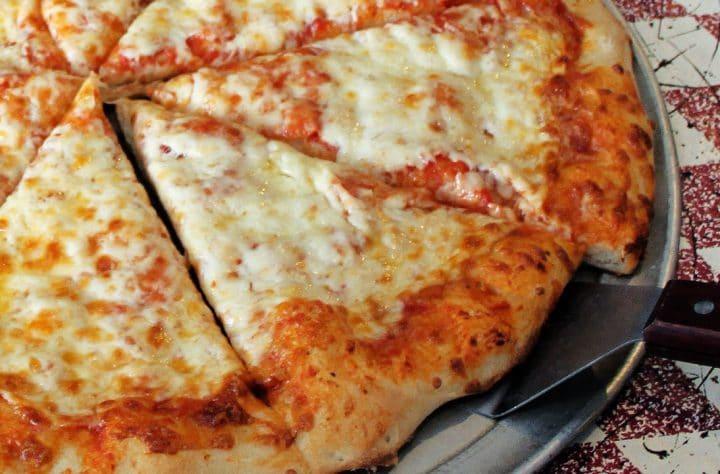 #WhyILovePizza